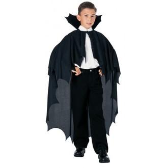 Kostýmy pro děti - dětský karnevalový kostým upír ff22157cfb3