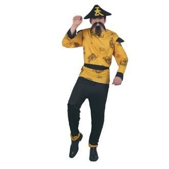 Kostýmy pro dospělé - kostým Číňan