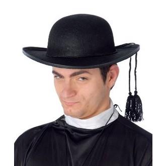 Farářský klobouk  63a3cf53c4