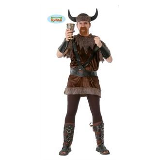 Kostýmy pro dospělé - pánský kostým Viking
