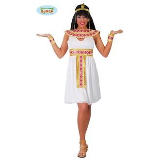 Kostýmy pro dospělé - kostým egypťanka