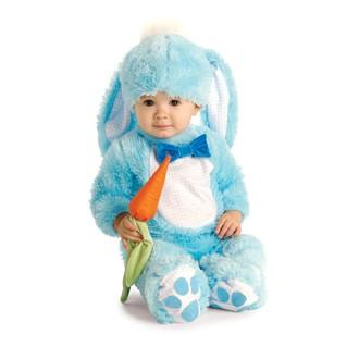 Kostýmy pro děti - Dětský kostým Králíček modrý