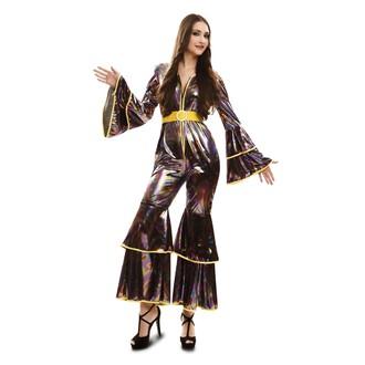 Kostýmy pro dospělé - Kostým Disco lady