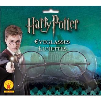 Kostýmy z filmů - Harryho brýle