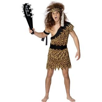 Kostýmy pro dospělé - Kostým Pračlověk