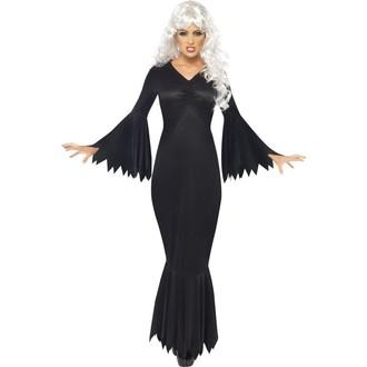 Kostýmy pro dospělé - Kostým Černá upírka