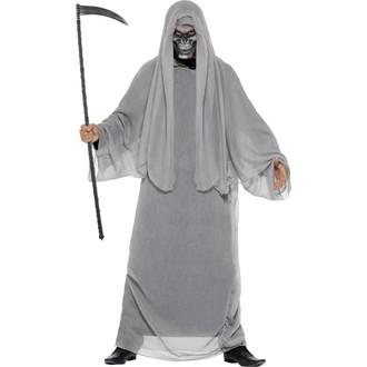 Kostýmy pro dospělé - Kostým Smrtka