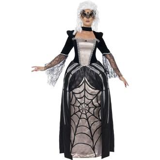 Čarodějnice - Kostým Pavoučí baronka