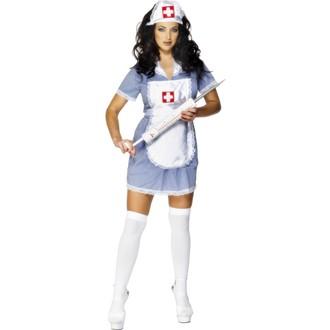 Kostýmy pro dospělé - Kostým Ošetřovatelka