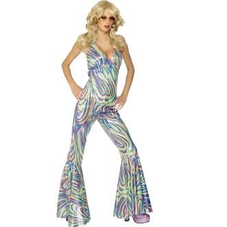 Kostýmy pro dospělé - Dámský kostým Dancing queen