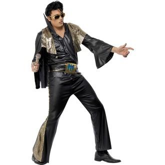 Kostýmy pro dospělé - Kostým Elvis