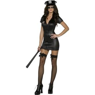 Kostýmy pro dospělé - Kostým Sexy policistka