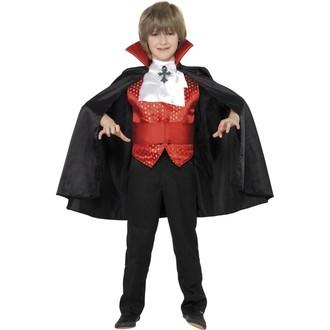 Kostýmy pro děti - Dětský kostým Drákula