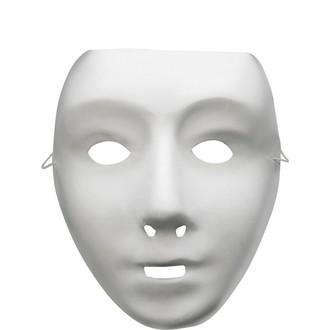 Masky - Škrabošky - Maska Univerzální