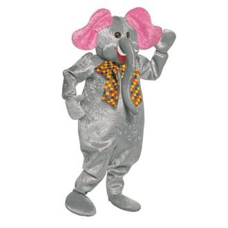 Kostýmy pro dospělé - Maskot Slon