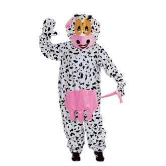 Kostýmy pro dospělé - Maskot Kráva
