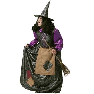 Kostýmy pro dospělé - Kostým Stará čarodějnice