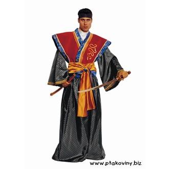 Kostýmy pro dospělé - Kostým Samuraj