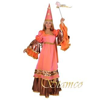 Kostýmy pro dospělé - Kostým Princezna