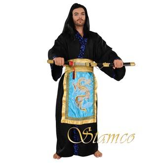 Kostýmy pro dospělé - Kostým Čínský bojovník