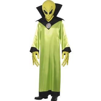 Kostýmy pro dospělé - Kostým Mimozemšťan