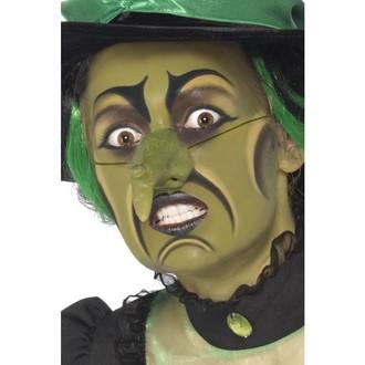 Doplňky na karneval - Make up Sada čarodějnice