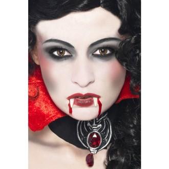 Doplňky na karneval - Make up Sada vampír