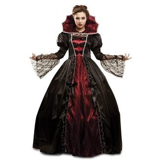 Kostýmy pro dospělé - Kostým Vampírka na Halloween