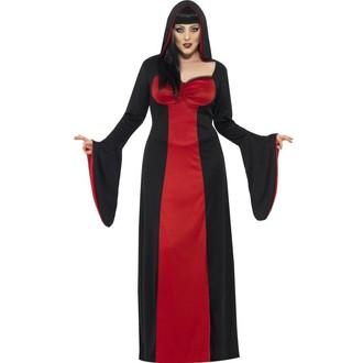Halloween - Dámský kostým Temná svůdkyně
