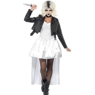 Halloween - Kostým Chuckeyho nevěsta