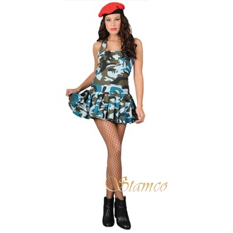 Kostýmy pro dospělé - Kostým Vojanda