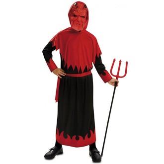 Kostýmy pro děti - Dětský kostým Ďábla