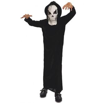 Kostýmy pro děti - Dětský kostým Duch smrti - vřískot