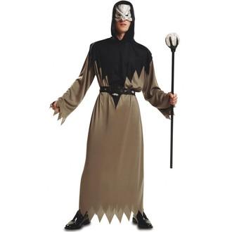 Kostýmy pro dospělé - Kostým Ďábelský válečník