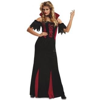 Kostýmy pro dospělé - Kostým Vampírka