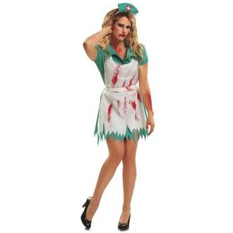 Kostýmy pro dospělé - Kostým Krvavá sestřička