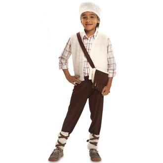 Kostýmy pro děti - Dětský kostým Pastýř