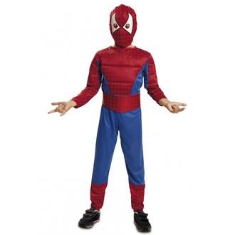 Kostýmy pro děti - Dětský kostým Spiderman
