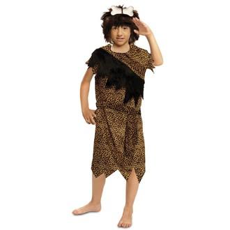 Kostýmy pro děti - Dětský kostým Jeskynní muž