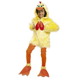 Kostýmy pro děti - Dětský kostým Kuře