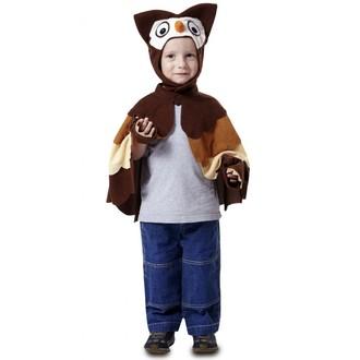 Kostýmy pro děti - Dětský kostým Sova