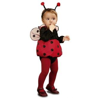 Kostýmy pro děti - Dětský kostým Beruška