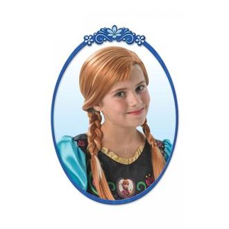 Paruky - Dětská paruka Princezna Anna