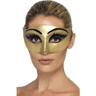 Masky - Škrabošky - Škraboška Evil Cleopatra