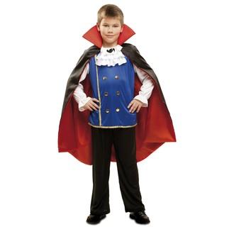 Halloween - Dětský kostým Mr. Drákula