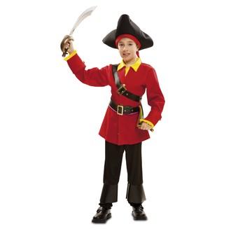Kostýmy pro děti - Dětský kostým Korzár