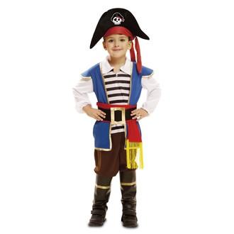 Kostýmy pro děti - Dětský kostým Pirát na maškarní