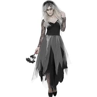 Halloween - Kostým Hřbitovní nevěsta
