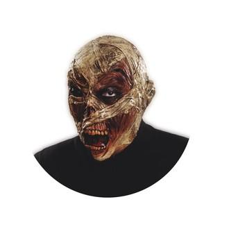 Halloween - Maska Mumie