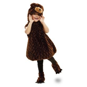 Kostýmy pro děti - Dětský kostým Medvídek